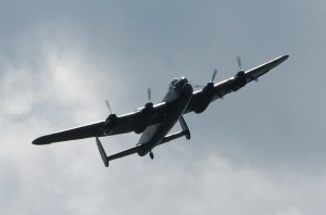 50/61 Squadron Memorial Day, Skellingthorpe. 10 June 2012